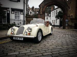 The Balvenie Morgan se presenta