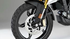 Las nuevas tecnologías de seguridad activa contagian a las motos