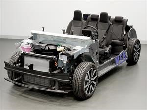 Todo sobre la plataforma MEB de Volkswagen para autos eléctricos