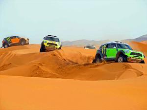 Michelin en el Dakar 2013