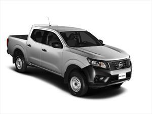 Nissan NP300 Frontier y sus nuevas versiones llegan a Colombia desde $53'990.000