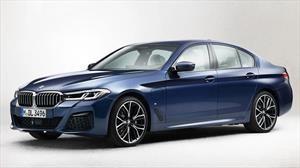 BMW Serie 5 2021, un lavado de cara que lo acerca a sus hermanos el Serie 3 y Serie 7