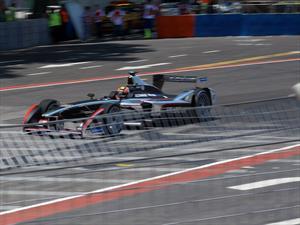 Fórmula E: Antonio Da Costa gana en Buenos Aires