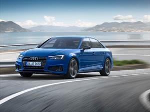 Audi A4, cambios mínimos para esta actualización