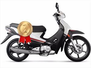 Top 10: Los modelos de motos más vendidos en el mes de febrero en Argentina