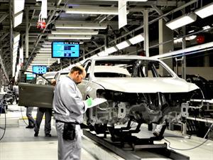Caen las ventas de Volkswagen en EE.UU.