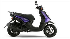 Cesta básica para repuestos de motocicletas