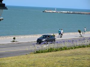 La ruta 2 es la vía más segura para ir a la costa