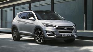 Hyundai Tucson presenta nueva versiones en Argentina