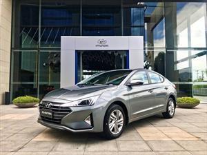 Hyundai Elantra 2019 en Chile, precios y versiones