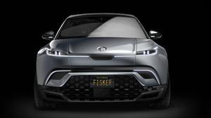 Fisker finalmente revela a su nuevo SUV eléctrico