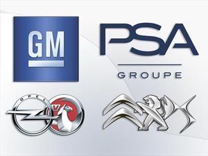 Aprueban la compra de Opel por parte del Grupo PSA