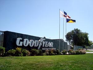 Goodyear se ubica como una de las empresas más respetables en Estados Unidos