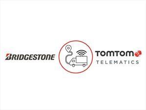 Bridgestone se hace con el negocio de telemática de TomTom