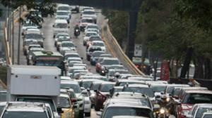 Nuevo Pico y Placa por mala calidad del aire en Bogotá