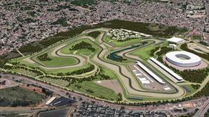 F1: La Máxima regresa a Río de Janeiro