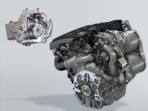 VW presenta un motor Diésel de 2.0 L con 268 CV y una DSG de 10 velocidades