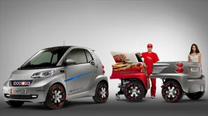 Rinspeed Dock-Go Concept debuta en el Salón de Ginebra 2012