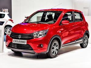 Suzuki Celerio 2015: La nueva generación