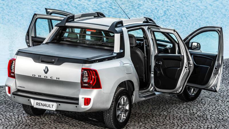 ¿Vuelven los Renault europeos a la Argentina?
