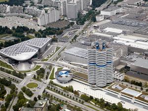 BMW recibió varios premios y reconocimientos en 2015