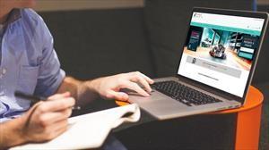 Kaufmann presenta nueva plataforma online para venta de repuestos
