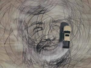 Chuck Norris y la Toyota Tacoma, combinación explosiva
