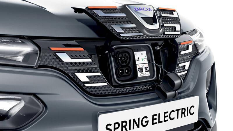 Renault Kwid eléctrico se colocará debajo del Zoe