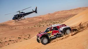 Dakar Series en la Argentina podría realizarse en 2021