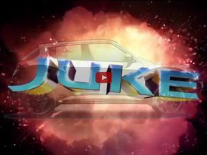 Video: El exagerado anuncio del Nissan Juke
