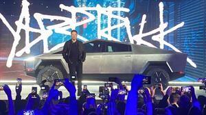 Tesla proyecta vender más de 500.000 de sus modelos en 2020