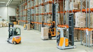 Las grúas eléctricas XR20 de Still ya están disponibles en Chile