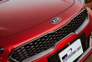 KIA incrementa sus ventas a nivel mundial
