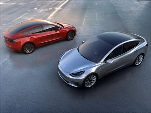 Tesla pretende fabricar 500,000 unidades anuales para 2018