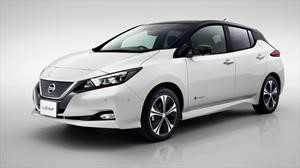 Nissan en el Latam Mobility Summit