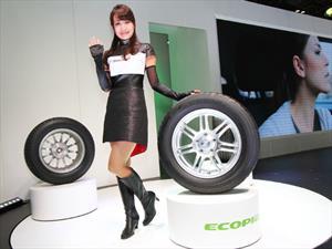 Auto Show de Shanghái 2015 prohibe a las modelos