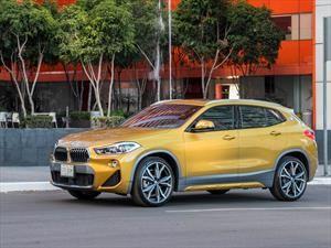 BMW X2 2018, primer contacto en México