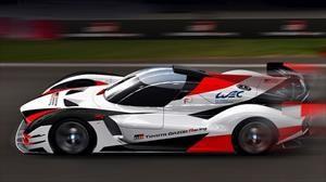 WEC 2020/2021: Toyota correrá con un nuevo hiperdeportivo