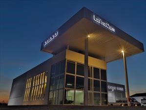 Volvo inauguró un nuevo concesionario en Villa María
