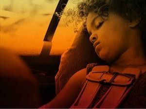 ¿Cómo evitar la insolación infantil en el interior del automóvil?