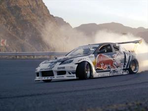 Video: drifteando por Sudáfrica en un Mazda RX-8