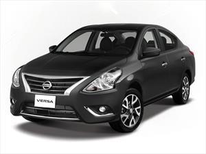Nissan presenta en Argentina al nuevo Versa