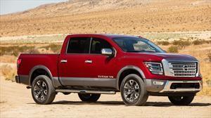 Nissan Titan 2020, actualización para ser más competitivo