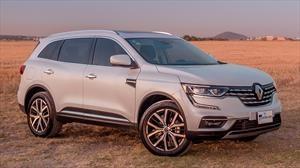 Renault Koleos 2020, más que un viaje, una experiencia