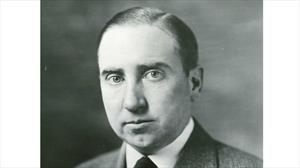 Vincent Bendix, el inventor del sistema de arranque