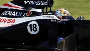 F1, GP de España, Williams se reencuentra con la victoria