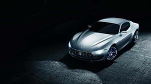 Maserati también planea un futuro electrificado para su gama de vehículos