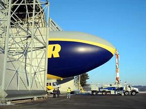 Goodyear anuncia nueva planta en México