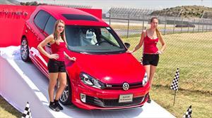 Volkswagen Golf GTI edición 35 Aniversario llega a México