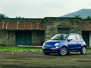 Fiat 500C Lounge 2012 a prueba